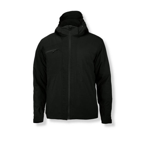 Front - Nimbus Mens Fairview Jacket
