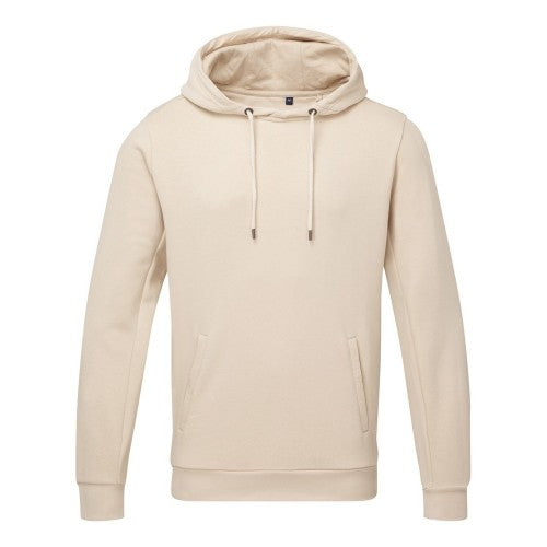 Front - Asquith & Fox Mens Organic Hoodie