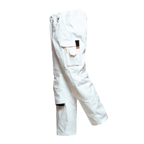 Front - Portwest Unisex Painters Trouser / Workwear
