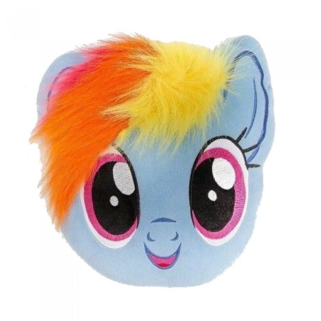 Front - My Little Pony Dash Filled Cushion