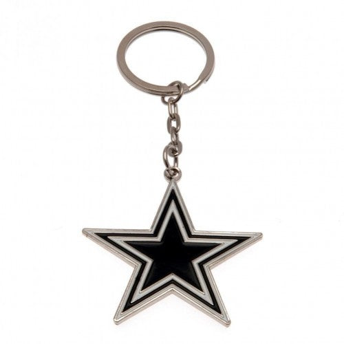 Front - Dallas Cowboys Keyring