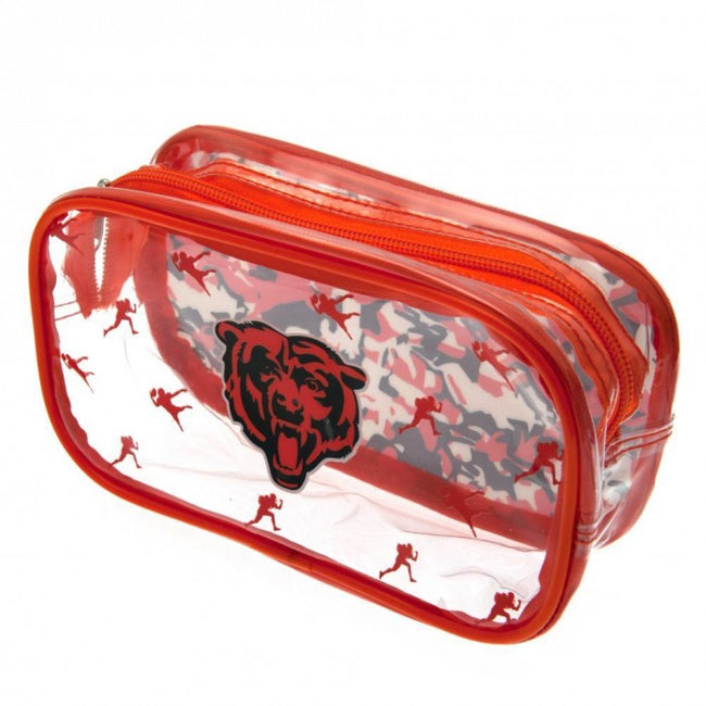 Front - Chicago Bears Pencil Case