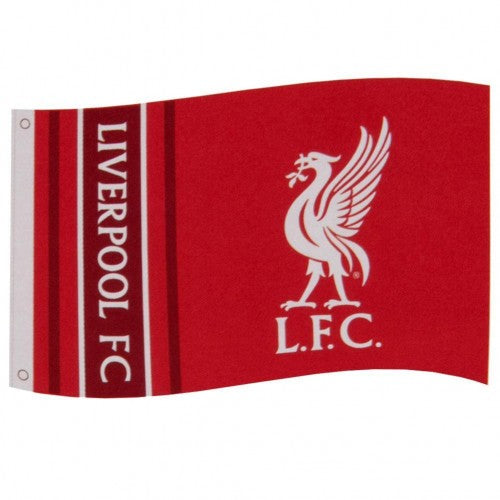 Front - Liverpool FC WM Flag