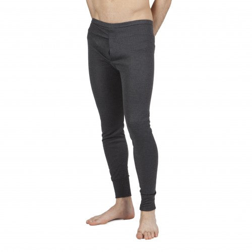 Front - Mens Thermal Underwear Long Johns (British Made)