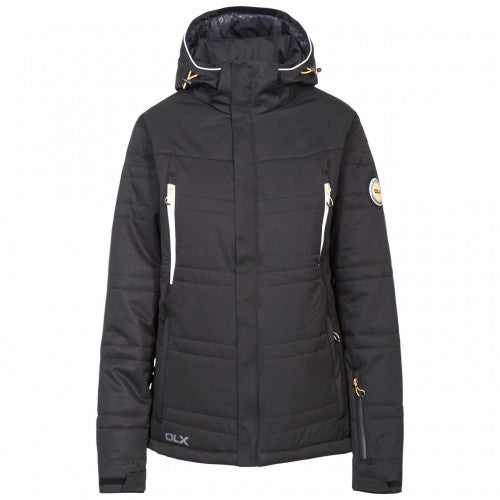 Front - Trespass Womens/Ladies Thandie Ski Jacket