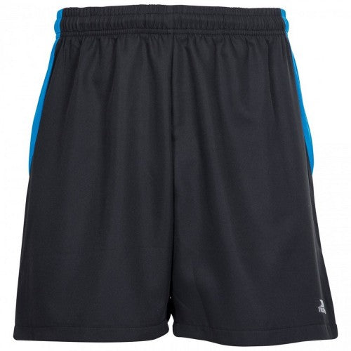 Front - Trespass Mens Shane Sport Shorts
