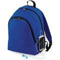 Bright Royal - Back - Bagbase Universal Multipurpose Backpack - Rucksack - Bag (18 Litres)