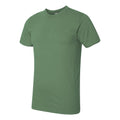 Lieutenant - Front - American Apparel Mens Fine Jersey Tee