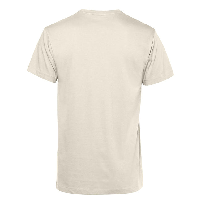 Red - Front - B&C Mens Organic E150 T-Shirt
