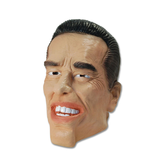 Multicolored - Front - Bristol Novelty Arnie Mask