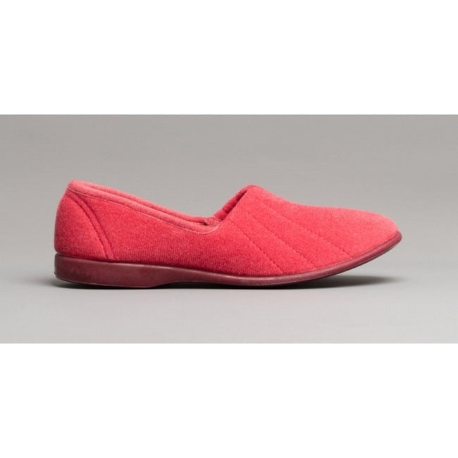 Blueberry - Front - GBS Audrey Ladies Slipper - Womens Slippers