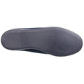 Beige - Front - GBS Audrey Ladies Slipper - Womens Slippers