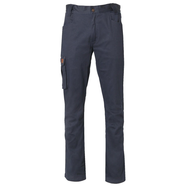 Eclipse - Front - Caterpillar Mens AG Cargo Pants