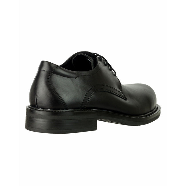 Black - Back - Magnum Active Duty CT (54318) - Mens Shoes - Unisex Shoes