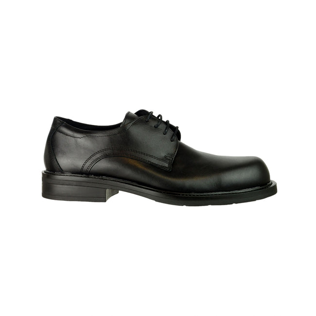 Black - Side - Magnum Active Duty CT (54318) - Mens Shoes - Unisex Shoes