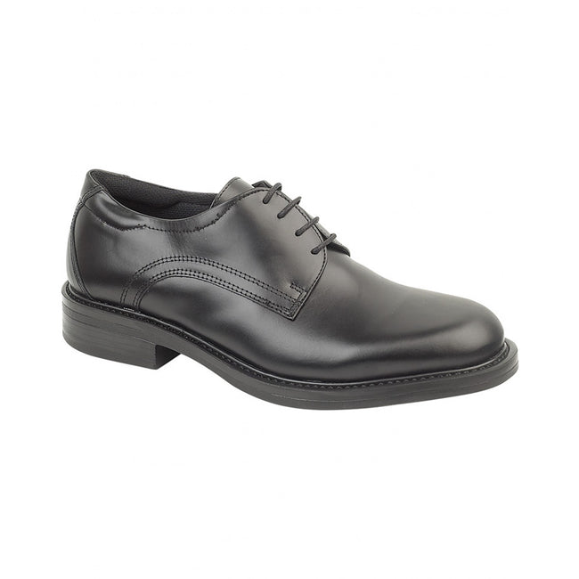 Black - Front - Magnum Active Duty CT (54318) - Mens Shoes - Unisex Shoes