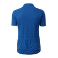 Royal Blue - Back - James and Nicholson Mens Bike T-Shirt