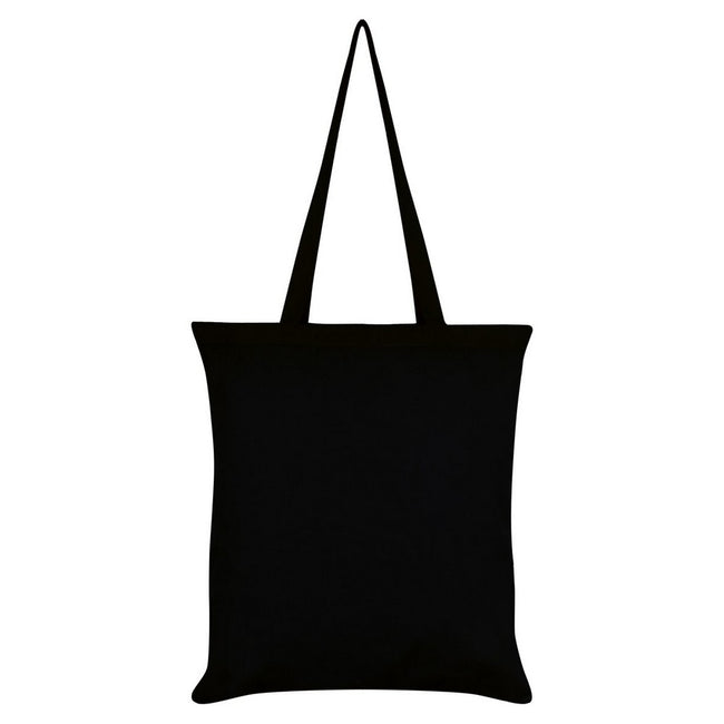 Black - Side - Grindstore We Are The Weirdos Mister Ouija Tote Bag