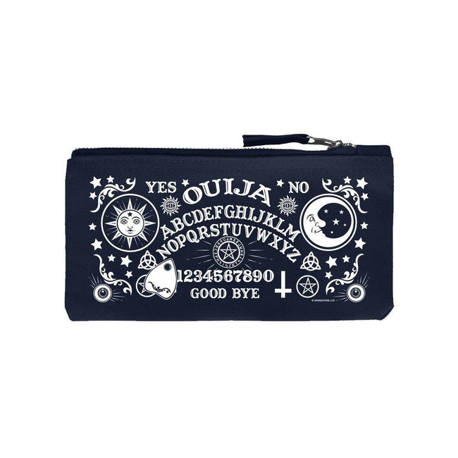 Navy - Front - Grindstore Ouija Board Pencil Case