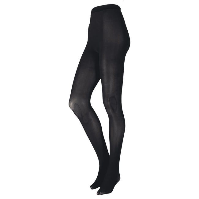 Black - Sarah - Front - Couture Womens-Ladies Ultimates Tights (1 Pair)