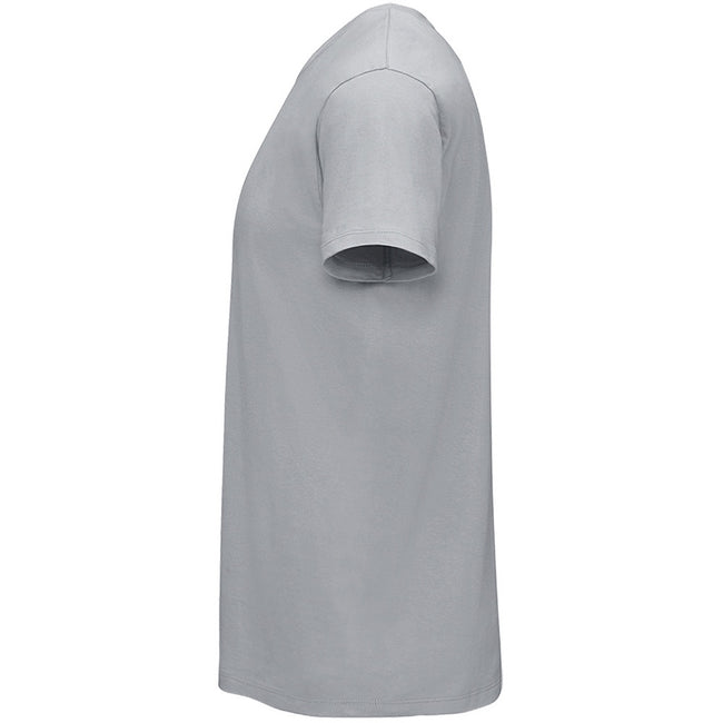 Apple Green - Back - SOLS Mens Regent Short Sleeve T-Shirt