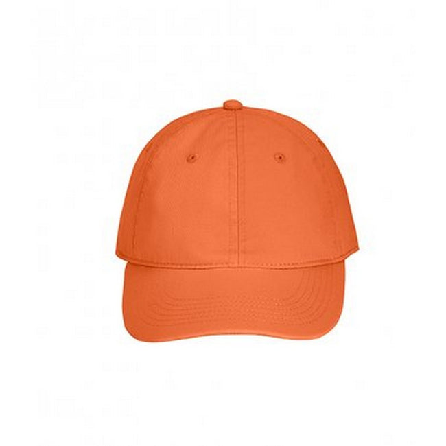 Mango - Front - Comfort Colors Unisex Adults Direct Dyed Cap