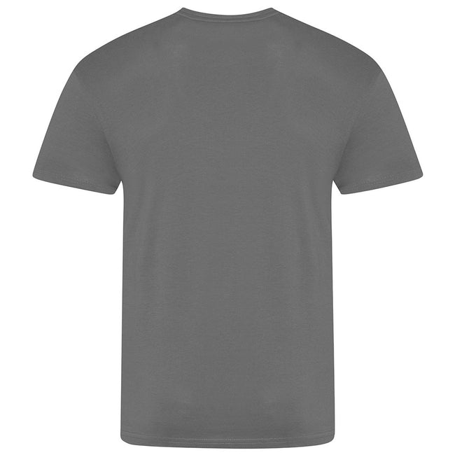Caramel Toffee - Front - AWDis Just Ts Mens The 100 T-Shirt