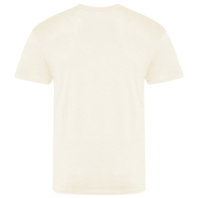 Wild Mulberry - Front - AWDis Just Ts Mens The 100 T-Shirt