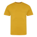 Twilight Purple - Front - AWDis Just Ts Mens The 100 T-Shirt