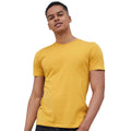Twilight Purple - Back - AWDis Just Ts Mens The 100 T-Shirt
