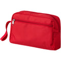 Red - Back - Bullet Transit Toiletry Bag