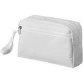 White - Back - Bullet Transit Toiletry Bag