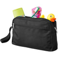 Solid Black - Front - Bullet Transit Toiletry Bag