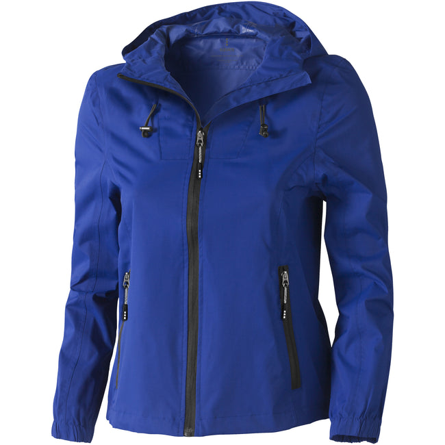 Blue - Front - Elevate Womens-Ladies Labrador Jacket