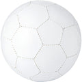 White - Side - Bullet Impact Football