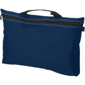 Navy - Front - Bullet Orlando Conference Bag (Pack of 2)