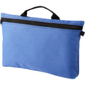 Royal Blue - Front - Bullet Orlando Conference Bag (Pack of 2)