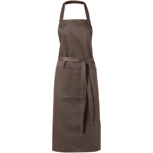 Navy - Front - Bullet Viera Apron (Pack of 2)