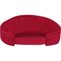 Red - Side - Hera Sun Visor