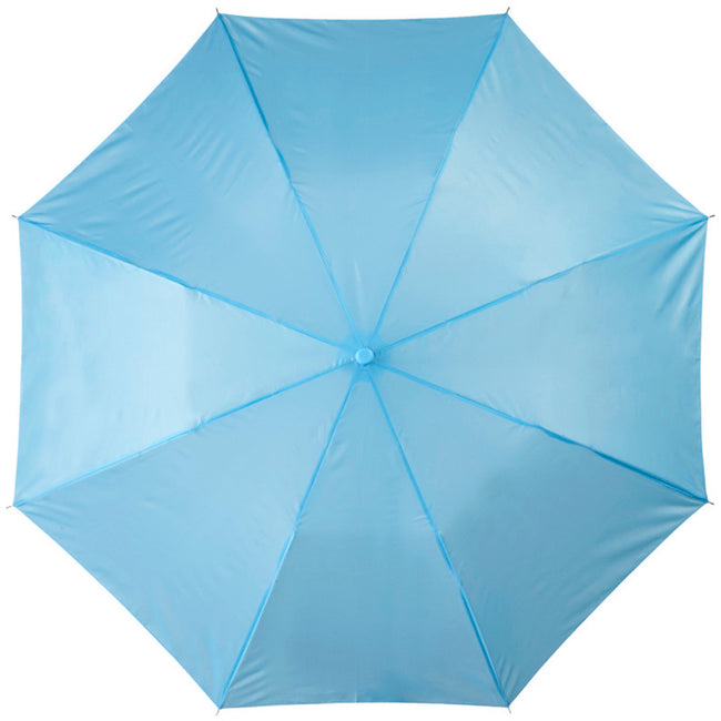 Royal Blue - Front - Bullet 20 Oho 2-Section Umbrella