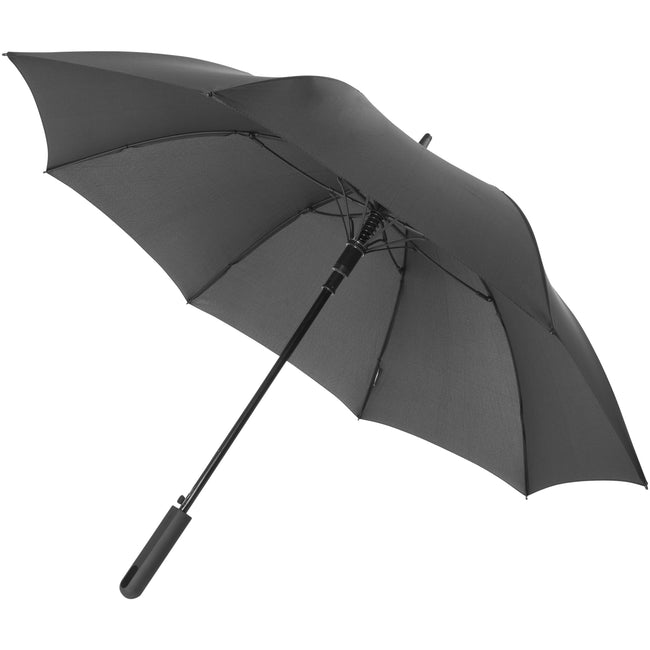 Gray - Lifestyle - Marksman 23 Inch Noon Automatic Storm Umbrella