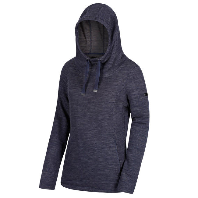 Navy - Front - Regatta Womens-Ladies Kynlee Fleece