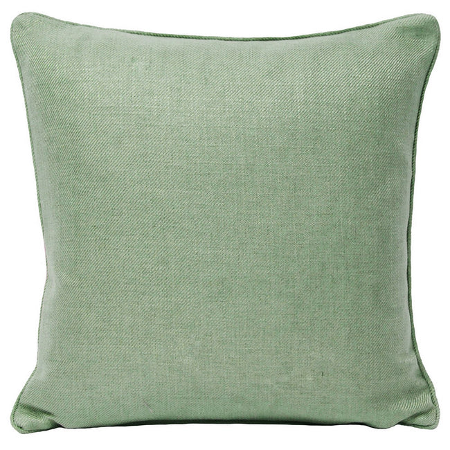 Duck Egg - Front - Riva Home Atlantic Cushion Cover (Cushion Pad Not Included)
