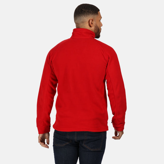 Oxford - Back - Regatta Mens Thor III Anti-Pill Fleece Jacket