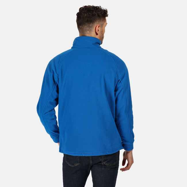Oxford - Lifestyle - Regatta Mens Thor III Anti-Pill Fleece Jacket