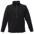Bottle Green - Lifestyle - Regatta Mens Thor III Anti-Pill Fleece Jacket