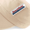Pebble - Pack Shot - Beechfield Army Cap - Headwear