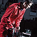 Red - Back - Portwest Mens Liverpool Zip Up Protective Workwear Coverall