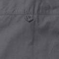 Zinc - Pack Shot - Russell Collection Womens-Ladies Long Sleeve Classic Twill Shirt