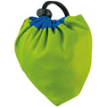 Lime-Royal - Back - Result Core Compact Shopping Bag